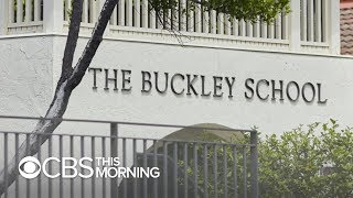 Counselor reportedly flagged student's fake credentials year before admissions scandal broke