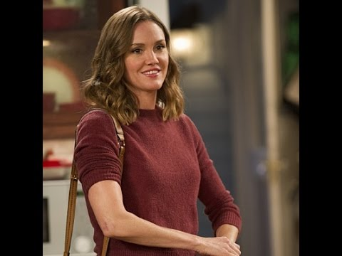 Erinn Hayes Talks About Kevin Can Wait, Childrens Hospital and more