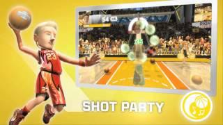 Kinect Sports: Season 2 Basketball
