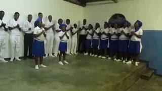Botshabelo choir- ke motshwari oa batho