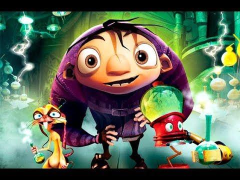 Igor (Trailer español)