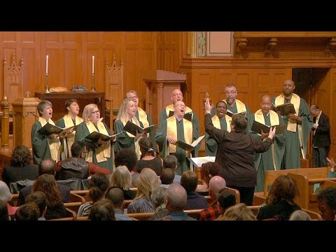 """""""Lord, Make Me an Instrument"""" :: Nov 13 @middlechurch"""