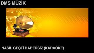Video Nasıl Geçti Habersiz [ Karaoke Fasıl 2014 © DMS Müzik ] download MP3, 3GP, MP4, WEBM, AVI, FLV September 2018