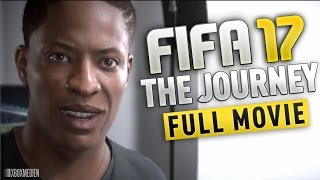 Gambar cover FIFA 17 The Journey Full Movie / Full Gameplay (Xbox One, PC, PS4)