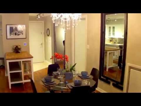 111 Elizabeth Street Furnished Condo