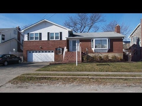 Long Island Point Lookout, NY Updated Brick Beach Home For Sale *Hug Real Estate