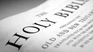 The Holy Bible (KJV) _ Ezekiel 5