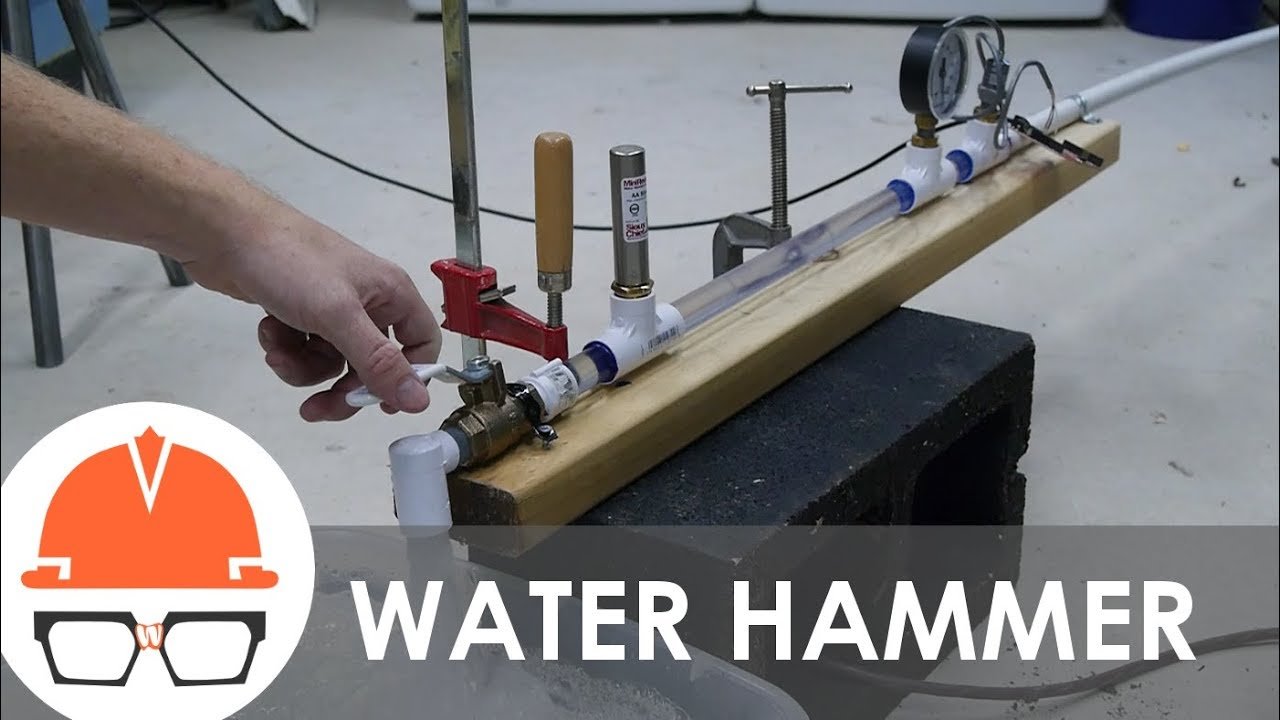 What Is Water Hammer Phim22 Com