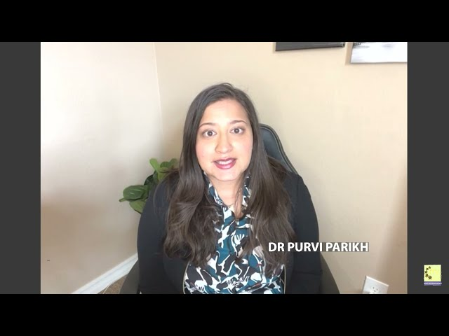 United States Surpasses 600,000 Deaths - Dr. Purvi Parikh - New York