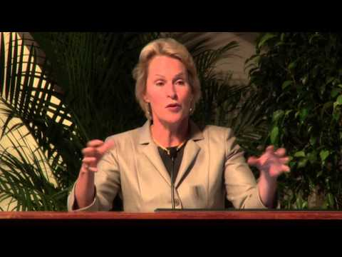Frances H. Arnold, CA Institute of Technology, Plenary Speaker, 2014 NAE Annual Meeting