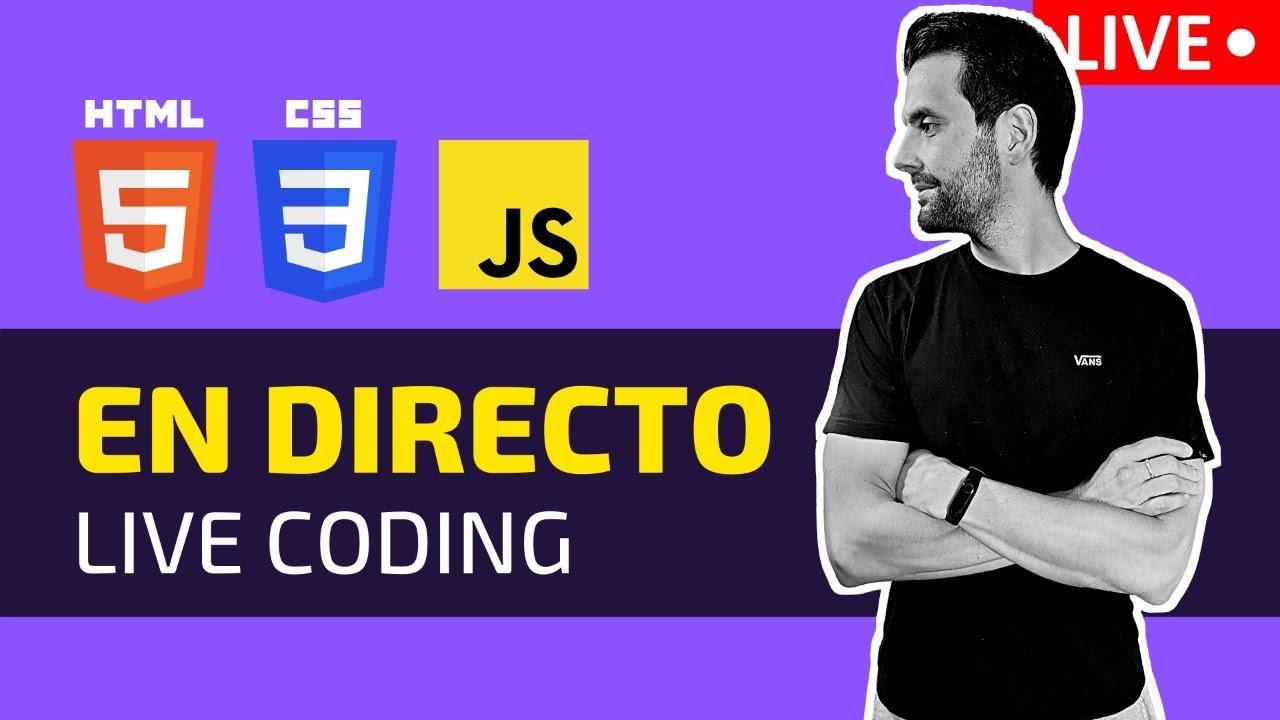 Pogress Steps -  HTML, CSS y JavaScript 🔥 -  DIRECTO #3