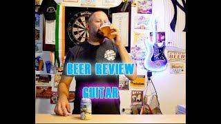 Knee Deep Slow Mo Beer Review - Guitar Cover - Guns & Roses Patience - Bloopers