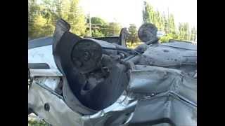 Сумы Ковпака ДТП(http://magnolia-tv.com/ 25 августа 2015 около 06.00 в городе Сумы по улице Ковпака произошло дорожно-транспортное происшес..., 2015-08-25T10:04:45.000Z)