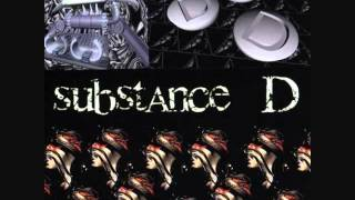 Substance D  -  California.wmv