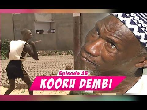 Kooru Dembi - Episode 15 :