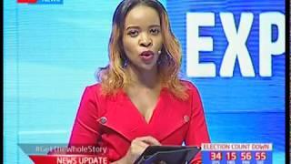 Miguna Miguna accuses Evans Kidero, Peter Kenneth and Mike Sonko of massive corruption