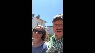 видео Отель Holiday City Hotel 4* (Сиде, Турция)