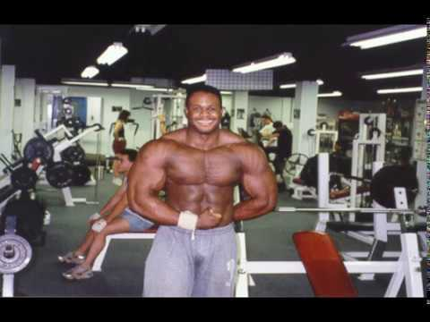 Freddy Palmer Personal Trainer Ottawa Bodybuilding Pictures