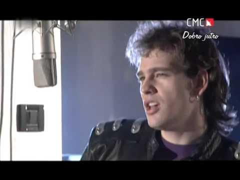 Alen Nižetić (Tutti Frutti) -  Jedina (1996 spot HQ)