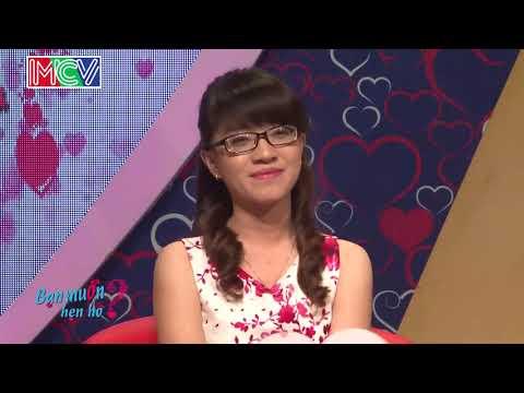 Cô gái Cà Mau xinh đẹp tham gia SHOW GIẢI Ế vì THẦY BÓI phán ''TÌNH YÊU KHÔNG TỰ TÌM ĐẾN''