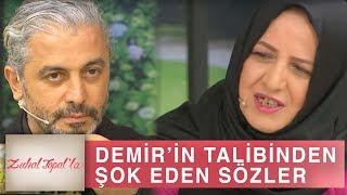 Zuhal Topal'la 200. Bölüm (HD) | Demir Bey'in Talibi Türkan Hanım'dan İddialı Sözler!