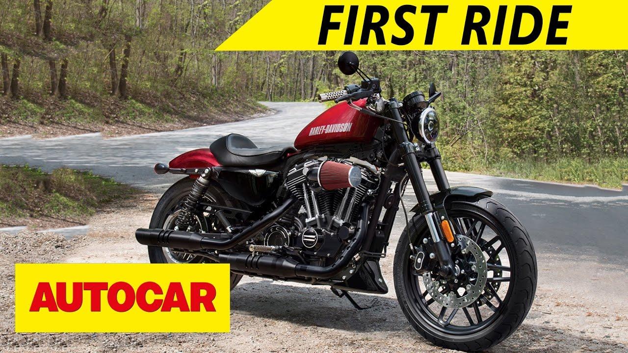 Harley Davidson: Harley-Davidson Roadster