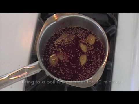 Honey Sesame Chicken Recipe - Chinese food