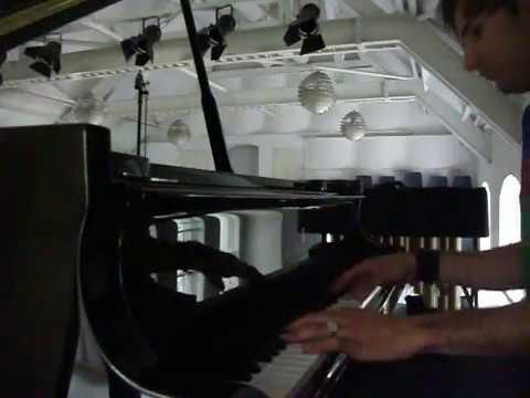 Davide Martello - Berlin melody (camerasound quality)