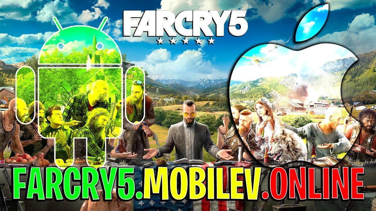 Far cry 1 setup download