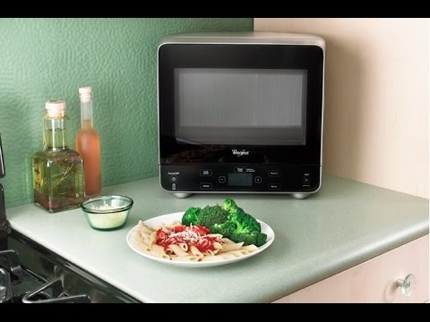 Best Small Microwave 2017 Review