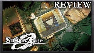 Steins;Gate 0 (Steam) Review