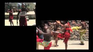 Soli-Soku-Traditional African Dance