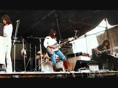 King Crimson - 05 - The Letters ( Live In Wolverhampton September 10 , 1971 )