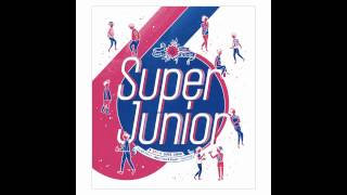 하루 (HARU) By Super Junior [MP3 + DOWNLOAD LINK IN DESCRIPTION]