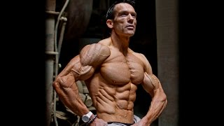 46years old Helmut Strebl Motivation - Age is not an excuse !!!