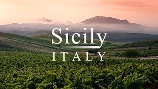 MY TRIP TO SICILY - ITALY | 2010