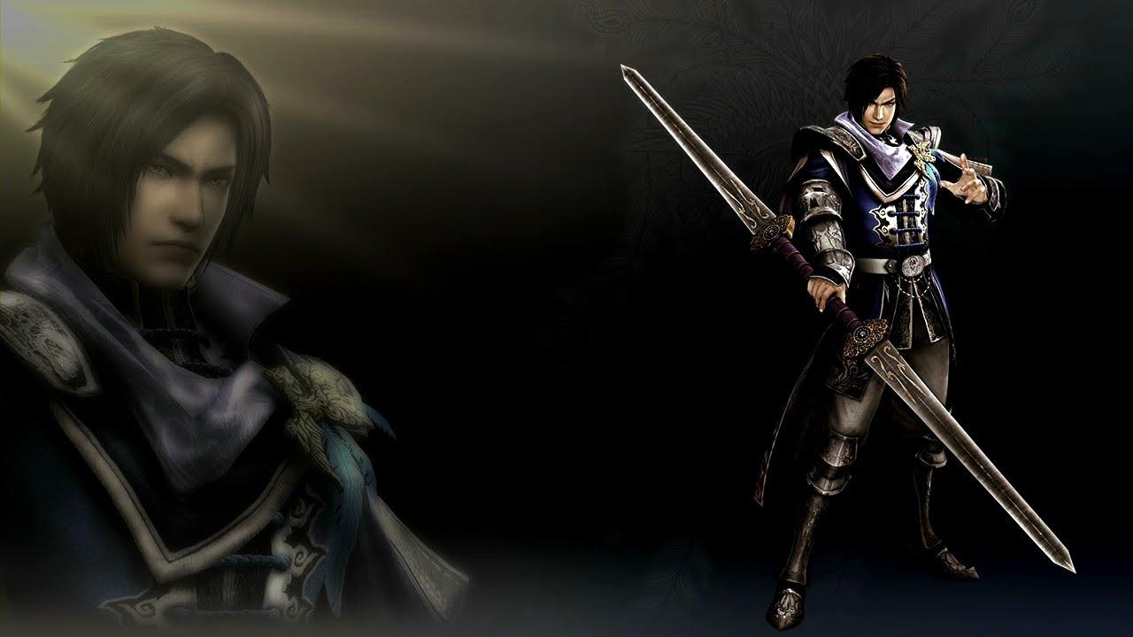 真三国無双 7 Dynasty Warriors 8 Wei Story 07 Cao Pi (Souhi) HD ...