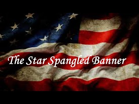 """5 """"Little Known"""" Facts About The Star Spangled Banner"""