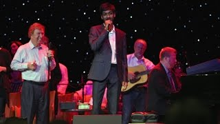 Singing with the Gaithers! Ring of Fire - Colet Selwyn (Live)