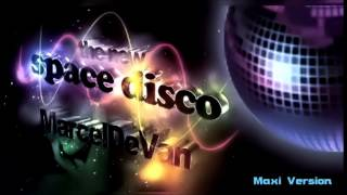 MarcelDeVan - the new space disco [ back to the