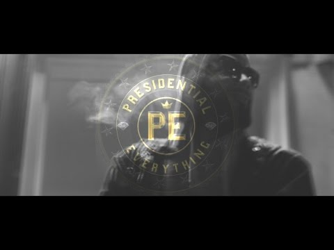 "PRESIDENTIAL EVERYTHING PRESENTS | TY LAW  |""SUGAR RAY ROBINSON""