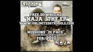 GIUANN SHADAI feat. Vacca - UOMO / MACCHINA ( Naja The Ep_2010 )