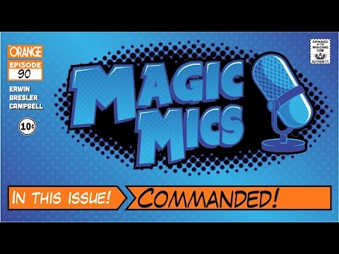 Commanded - MTGO CMDR Banlist, Women on Twitch & More!