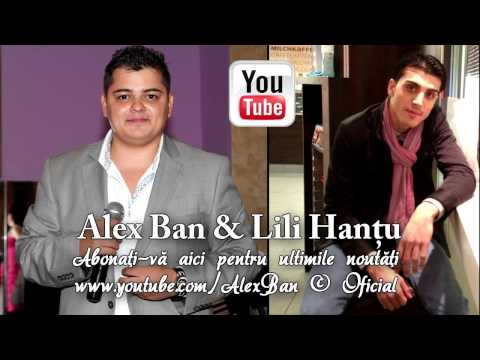 Merg prin ploaie merg prin vant - Alex Ban & Lili Hantu HIT