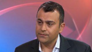 Former FBI agent Ali Soufan on
