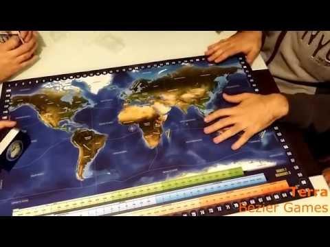 Ънбоксинг на игрите от Ессен - част 8 (последна)