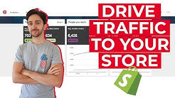 How To Drive Traffic To Your Dropshipping Site (Pinterest)