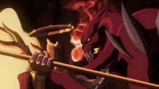Дьябло 3: Война Ангелов и Демонов
