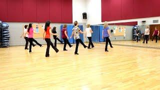 Sweet Sweet Smile - Line Dance (Dance & Teach In English & 中文)