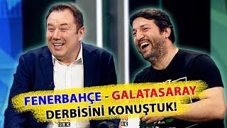 ŞORAY UZUN & İSMAİL BAKİ  TAKLİTLER / CNN TURK - MAÇA DOĞRU